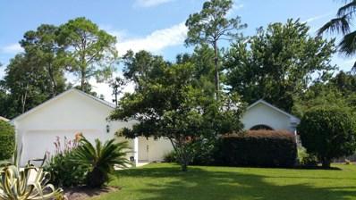13059 Nandina Ln, Jacksonville, FL 32246 - #: 946818