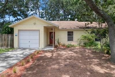1117 W Mimosa Cove Ct, Jacksonville, FL 32233 - MLS#: 946846