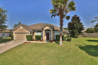 1748 S Summer Ridge Ct, St Augustine, FL 32092 - #: 946852