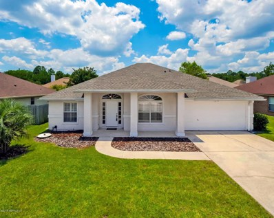 7418 Plantation Club Dr, Jacksonville, FL 32244 - MLS#: 946859