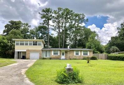 1454 Ribault Scenic Dr, Jacksonville, FL 32208 - MLS#: 946876