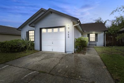 260 Carriann Cove Trl W, Jacksonville, FL 32225 - #: 946900