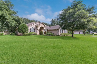 3738 Cardinal Oaks Cir, Orange Park, FL 32065 - #: 946909