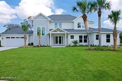 113 Mills Ln, Jacksonville Beach, FL 32250 - #: 946912