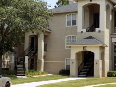 1655 The Greens Way UNIT 3121, Jacksonville Beach, FL 32250 - MLS#: 946915