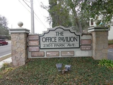 Orange Park, FL home for sale located at 2301 Park Ave UNIT 201, Orange Park, FL 32073