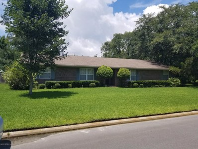 6923 Bakersfield Dr, Jacksonville, FL 32210 - #: 946931