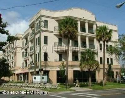1661 Riverside Ave UNIT 301, Jacksonville, FL 32204 - #: 946935