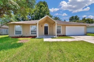 7044 Swamp Flower Dr, Jacksonville, FL 32244 - MLS#: 946949
