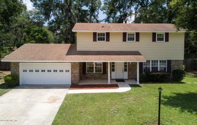 2835 River Oak Dr, Orange Park, FL 32073 - #: 946960