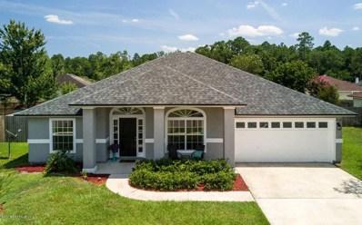 4069 Savannah Glen Blvd, Orange Park, FL 32073 - #: 946963