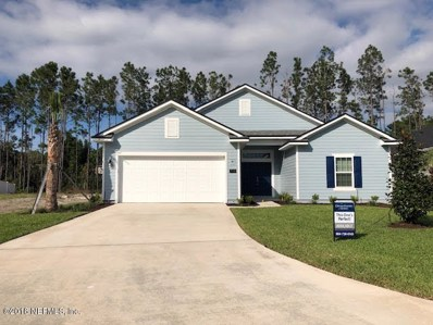 721 Bent Creek Dr, St Johns, FL 32259 - #: 946982