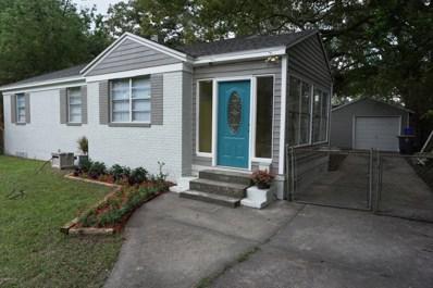 3342 Claremont Rd, Jacksonville, FL 32207 - MLS#: 946988
