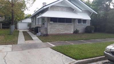 2700 Myra St, Jacksonville, FL 32204 - #: 946996