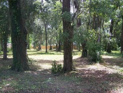 0 Doane St, Jacksonville, FL 32211 - #: 947008