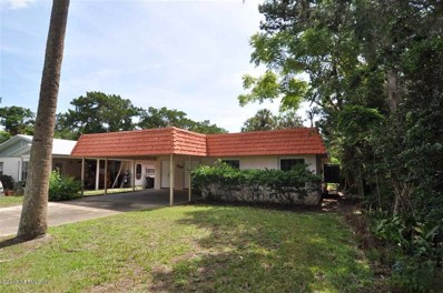 28 Coquina Ave, St Augustine, FL 32080 - #: 947022