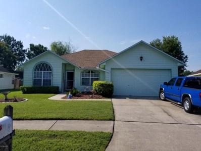 2187 Orangewood St, Middleburg, FL 32068 - #: 947046
