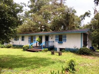 Pomona Park, FL home for sale located at 265 E Main St, Pomona Park, FL 32181
