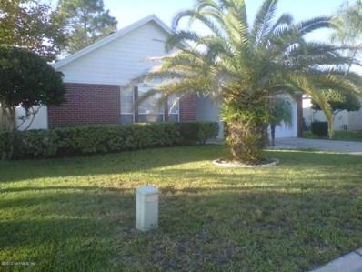 4448 Pebble Brook Dr, Jacksonville, FL 32224 - MLS#: 947076