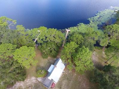 Pomona Park, FL home for sale located at 112 Lake Como Hills Rd, Pomona Park, FL 32181