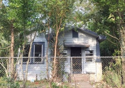 1817 Egner St, Jacksonville, FL 32206 - #: 947081