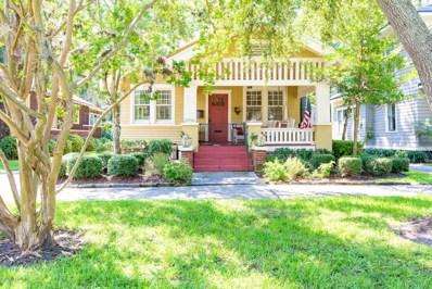 2736 Herschel St, Jacksonville, FL 32205 - #: 947082