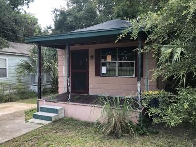 1020 Walnut St, Jacksonville, FL 32206 - #: 947094