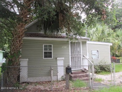 1311 Pasco St, Jacksonville, FL 32202 - #: 947112