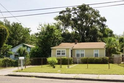7545 Wilder Ave, Jacksonville, FL 32208 - #: 947115