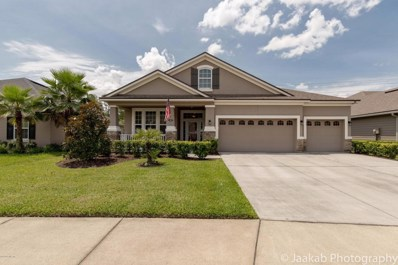 283 Willow Winds Pkwy, St Johns, FL 32259 - MLS#: 947129