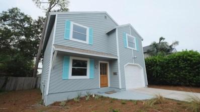 912 Penman Rd, Jacksonville Beach, FL 32250 - #: 947136