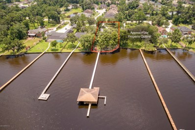 1823 N Lakeshore Dr, Fleming Island, FL 32003 - MLS#: 947158