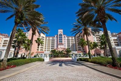 200 Ocean Crest Dr UNIT 712, Palm Coast, FL 32137 - #: 947162