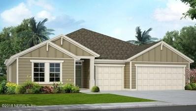 255 Split Oak Rd, St Augustine, FL 32092 - #: 947190