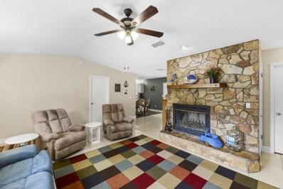 120 Foxtail Ave, Middleburg, FL 32068 - #: 947199