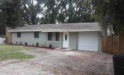 9582 Highland Ave, Jacksonville, FL 32208 - MLS#: 947203