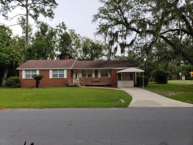 1855 Cedar River Dr, Jacksonville, FL 32210 - #: 947218