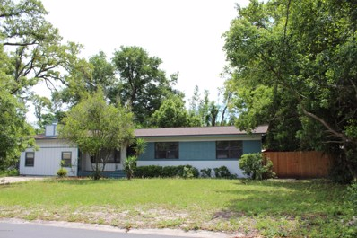 5520 Coppedge Ave, Jacksonville, FL 32277 - #: 947220