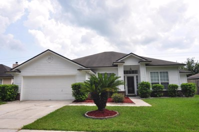 825 E Southern Belle Dr, St Johns, FL 32259 - MLS#: 947227