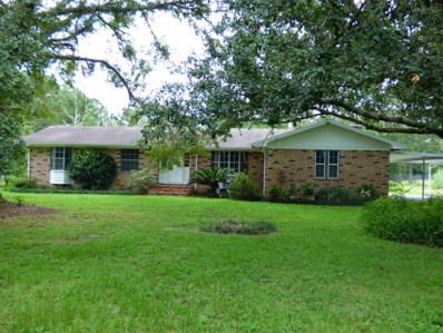 5633 S Old Middleburg Rd, Jacksonville, FL 32222 - MLS#: 947229