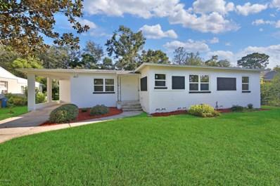 8375 Bordeau Ave N, Jacksonville, FL 32211 - #: 947240