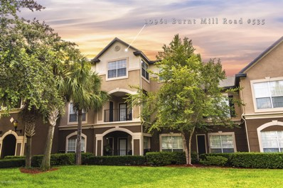 10961 Burnt Mill Rd UNIT 535, Jacksonville, FL 32256 - #: 947252