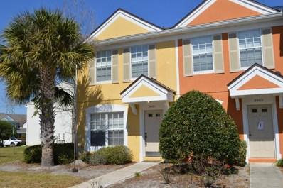 12311 Kensington Lakes Dr UNIT 3001, Jacksonville, FL 32246 - MLS#: 947276