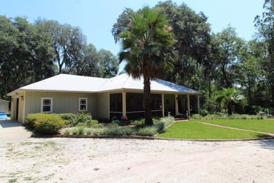 Melrose, FL home for sale located at 1043 SE County Road 21B, Melrose, FL 32666