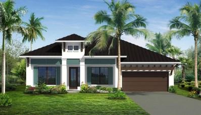 2600 Marquesa Cir, St Johns, FL 32259 - #: 947281