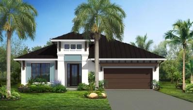 2700 Marquesa Cir, St Johns, FL 32259 - #: 947286
