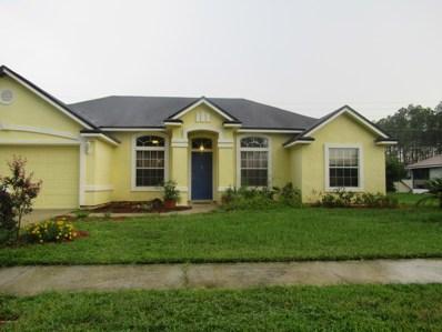809 Southern Belle Dr, St Johns, FL 32259 - #: 947316
