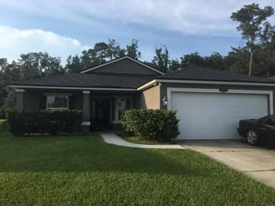 15853 Rachel Creek Dr, Jacksonville, FL 32218 - #: 947319