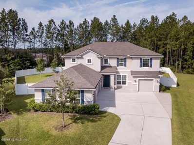 36 Reef Bay Ct, St Augustine, FL 32092 - #: 947337