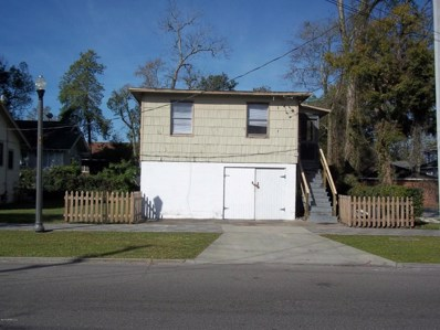 774 Stockton St, Jacksonville, FL 32205 - MLS#: 947358